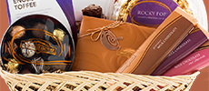 Chocolate Gift Baskets, Chocolate Gifts, Gourmet Gift Baskets