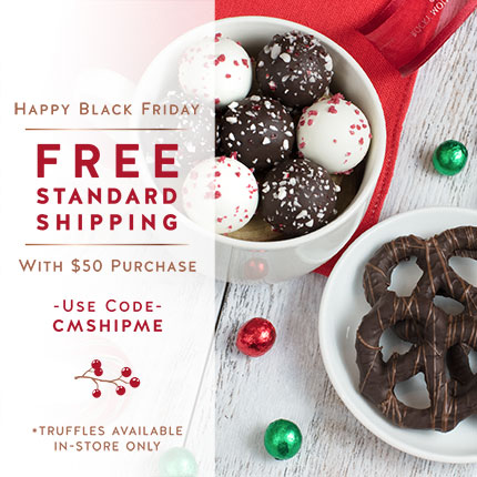 Black Friday deals on Chocolates, Assorted Chocolates, Gift Baskets, and so much more