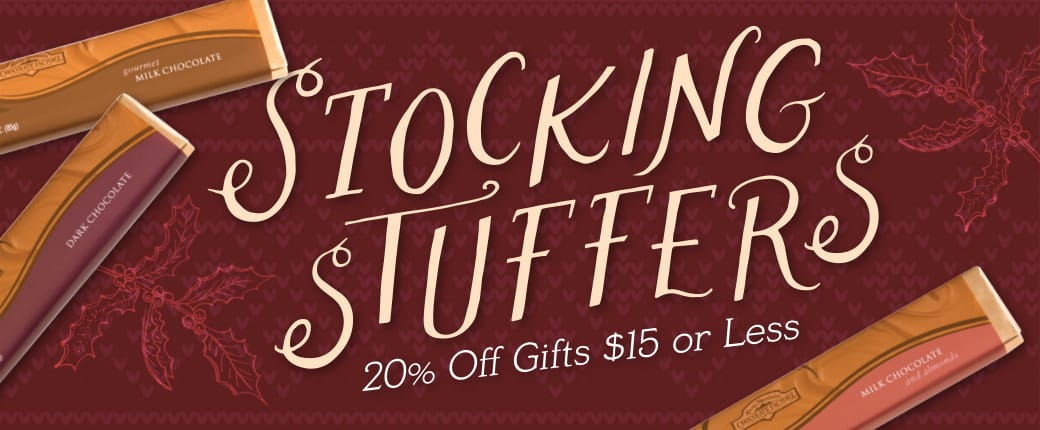 Come check out our Christmas Holiday selections.