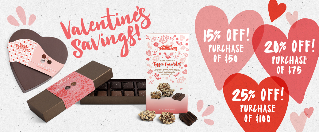 Valentine's Day Items are here and so are other great treats!.