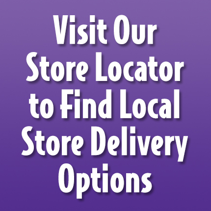 Stay home, order online, still support local
