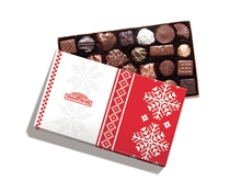Holiday Assorted Gift Box