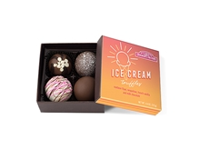 Ice Cream Collection Truffles