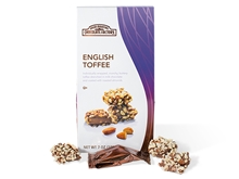 Bite-Sized English Toffee