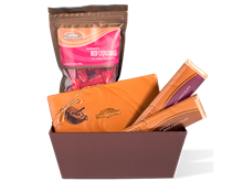 Rocky Mountain Delights Gift Basket
