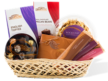Rocky Mountain Chocolate Factory Decadence Gift Basket