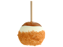 Apple Pie™ Caramel Apple
