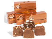 Fudge Favorites
