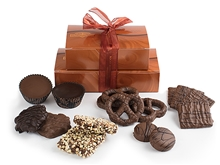 RMCF Assorted Chocolate Greatest Hits Gift Tower