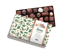 Holiday Assorted Gift Box, 14.5 oz.