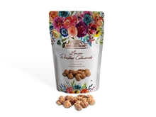 Lemon Roasted Almonds Pouch