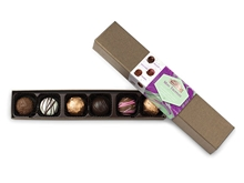 Spring Mini Truffle Box
