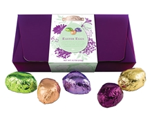 RMCF Assorted Chocolate Easter Egg Box