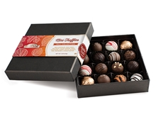 Fall Mini Truffle Box
