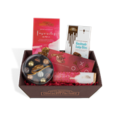 Valentine Favorites Gift Basket
