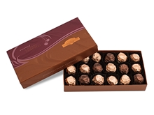 Cherry Cordials Assortment Gift Box