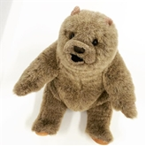 Mini Truffles the Bear