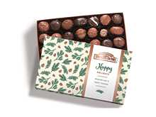 Soft Center Chocolates Gift Box 16 oz Case of 12