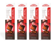 Peppermint Truffle Bar 4 Pack