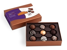 Assorted Gourmet Truffles, 9.6 oz.