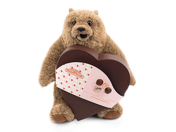 Mini Bear Valentine Gift