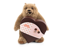 Mini Bear Valentine Gift