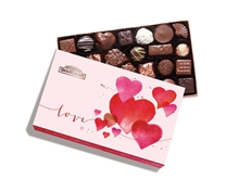 Gift Box, Assorted Chocolates, 14.5 oz.