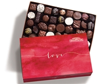 Gift Box, Assorted Chocolates, Grand Assortment, 48 oz.