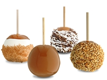 Caramel Apple Favorites
