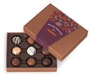 Deluxe Fall Truffle Box
