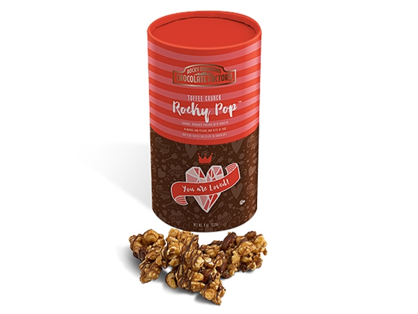 Toffee Rocky Pop Gift