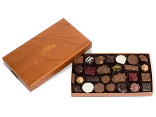 Mother's Day Assorted Chocolate Gift Box Sleeve