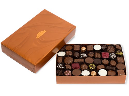 Grand Chocolate Assortment Gift Box 48 oz.