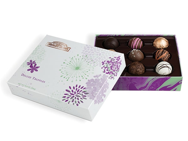 Deluxe Truffle Assortment Spring