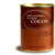 Rocky Mountain Chocolate Factory Milk Chocolate Cocoa Tin